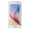 Samsung Galaxy S6 Smartphone - White 32GB (Inc Wireless Charging Pad)