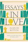 Essays In Love - Alain De Botton (Paperback)