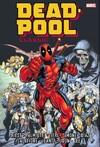 Deadpool Classic Omnibus 1 - Christopher Priest (Hardcover)