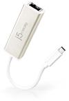 J5 Create USB Type-C Gigabit Ethernet Adapter
