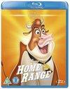 Home On the Range (Blu-ray)