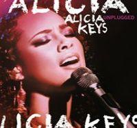 Alicia Keys - MTV Unplugged (CD) - Cover