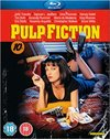 Pulp Fiction (Blu-ray) Cover