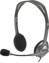 Logitech H111 Stereo Headset with Microphone