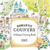 Romantic Country - Eriy (Paperback)
