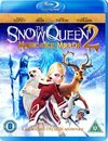 Snow Queen: Magic of the Ice Mirror (Blu-ray)