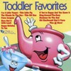 Various Artists - Toddler Favorites (CD)