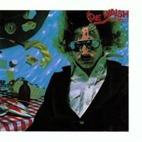 Joe Walsh - But Seriously Folks (CD) - Cover