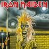 Iron Maiden - Iron Maiden (Vinyl) Cover