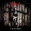 Slipknot - 5: the Gray Chapter (CD) Cover