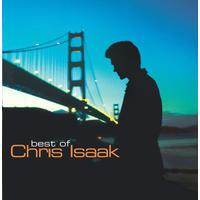 Chris Isaak - Best of Chris Isaak (CD)