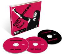 Pretenders - Viva El Amor (CD) - Cover