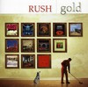 Rush - Gold (CD) Cover