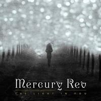 Mercury Rev - Light In You (CD) - Cover