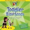 Cedarmont Kids - Toddler Bible Songs (CD)