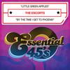 Escorts - Little Green Apples (CD)