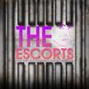 Escorts - Look Over Your Shoulder: Live (CD)
