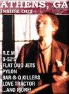 Athens, Ga: Inside Out (Region 1 DVD)