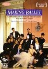 Making Ballet: Making Ballet With Karen Kain (Region 1 DVD)