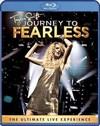 Taylor Swift - Journey to Fearless (Region A Blu-ray)