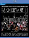Live At Knebworth / Various (Region A Blu-ray)