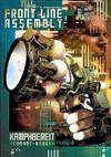 Front Line Assembly - Kampfbereit [Combat-Ready] (Region 1 DVD)