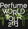 Perfume - World Tour 2nd (Region 1 DVD)