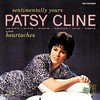 Patsy Cline - Sentimentally Yours (CD)