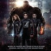 The Fantastic Four - Original Soundtrack (CD)