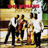 Winans - All Out (CD)