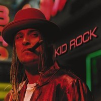 Kid Rock - Devil Without a Cause (CD) - Cover