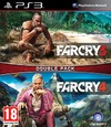 Far Cry 3 + Far Cry 4 (PS3 Double Pack)