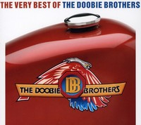Doobie Brothers - Very Best of (CD) - Cover