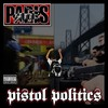 Paris - Pistol Politics (CD)