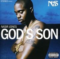 Nas - God's Son (CD) - Cover