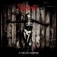 Slipknot - 5: the Gray Chapter (CD) - Cover