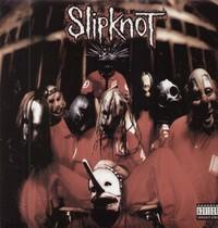 Slipknot - Slipknot (Vinyl) - Cover