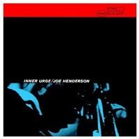 Joe Henderson - Inner Urge (CD) - Cover