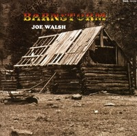 Joe Walsh - Barnstorm (CD) - Cover