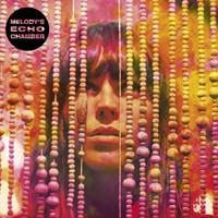 Melody's Echo Chamber (Vinyl) - Cover