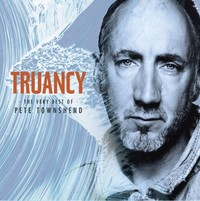 Pete Townshend - Truancy - the Very Best of (CD) - Cover