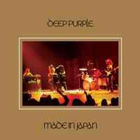 Deep Purple - Made In Japan (Vinyl) - Cover