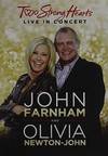 Olivia Newton-John / John Farnham - Two Strong Hearts: Live In Concert (Region 1 DVD)