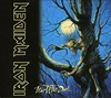 Iron Maiden - Fear of the Dark (CD) Cover