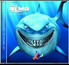 Finding Nemo - Original Soundtrack (CD) Cover