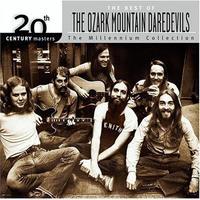 Ozark Mountain Daredevils - 20th Century Masters: Millennium Collection (CD)