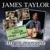 James Taylor - Feel the Moonshine (CD)