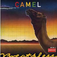 Camel - Breathless (CD)