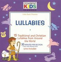 Cedarmont Kids - Classics: Lullabies Songs (CD) - Cover