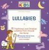 Cedarmont Kids - Classics: Lullabies Songs (CD)